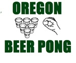 Oregon Beer Pong