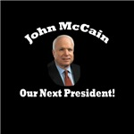 John McCain: Our Next President
