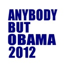Anybody But Obama