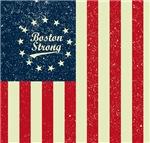 Boston Strong #1