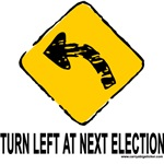 Election 2008 Designs