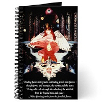 Journals - 160 unlined blank pages
