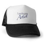 ARTIST CAPS »