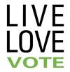 Live Love Vote