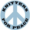 Knitters For Peace