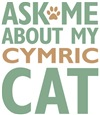 Cymric Cat Lover Gift Ideas