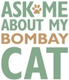 Bombay Cat Gifts