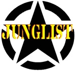 Junglist Army Star