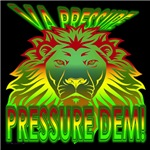 Pressure Dem Lion