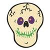 Silly Happy Skull