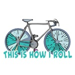 How I Roll (Bicycle/Bike)