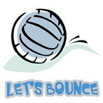 Let's Bounce Volleyball