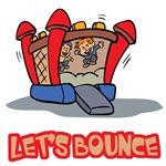 Let's Bounce Jump Castle
