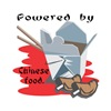 Powered by Chinese Food | Weird Gourmet T-shirts &  Strange Edible Gifts for Foodies