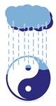 Rainy Yin Yang