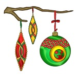 Celtic Ornaments Design