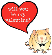 <b>Valentine Ratty</b>