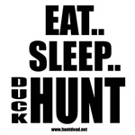 Eat Sleep Duck Hunt