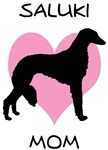 Saluki Mom T-shirts & Gifts