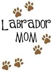 Labrador Mom T-shirts & Gifts