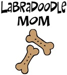 Biscuits Labradoodle Mom