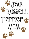 Jack Russell Terrier Mom