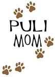Puli Mom