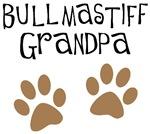 Bullmastiff Grandpa