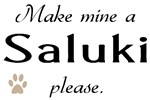 Make Mine Saluki