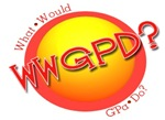 WWGPD? What Would G'Pa Do?