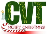 CVT MERRY CHRISTMAS (CARDIOVASCULAR TECH)