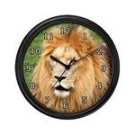 Big Cat Clocks