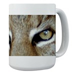 Big Cat Mugs