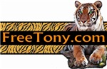 Free Tony The Tiger Shirts