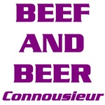 Beef and Beer Connousier