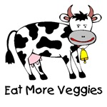 Funny Cow T-shirts, Cow gifts, Vegan