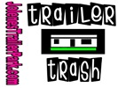 JTP Logo Trailer Trash
