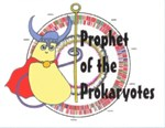 Prophet of the Prokaryote
