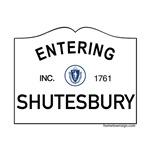 Shutesbury