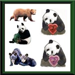 Bear Lovers T-shirts and Gifts