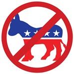 Anti-Democrat