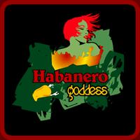 Habanero Chili Goddess T-Shirts