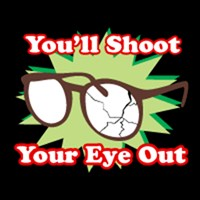 A Christmas Story :: You'll Shoot Your Eye Out