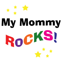 Cool My Mommy Rocks T Shirts Gifts