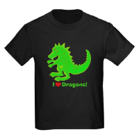Cool Dragons T Shirts Gifts