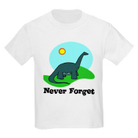 Cool Dinosaur Never Forget T Shirts Gifts