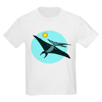 Cool Pterodactyl Dinosaur T Shirts Gifts