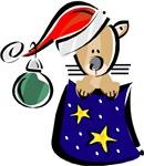 Christmas Mouse 2