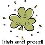Irish and Proud!