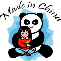 We Love Chinese Pandas Adoption Designs